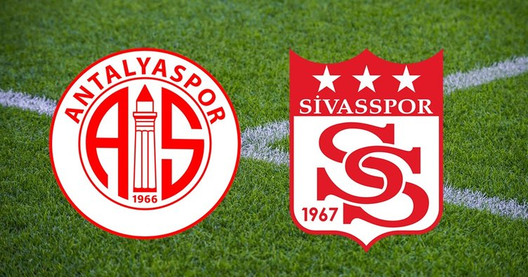 CANLI | FTA Antalyaspor – Sivasspor