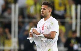 Trabzonspor'dan Ufuk Akyol'a kanca