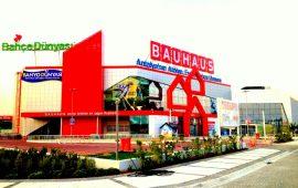Bauhuas açılıyor !