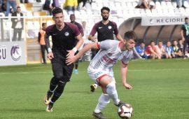 Antalyaspor'dan Rahmi Anıl Başaran hamlesi