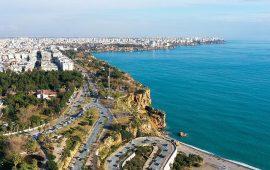 Antalya'da sokağa çıkma yasağı olmayacak