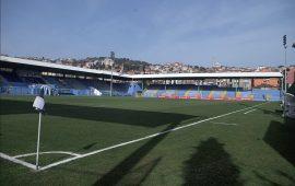 Antalyaspor için dikkat çekecek iddia! Yusuf Ziya Öniş Stadı…