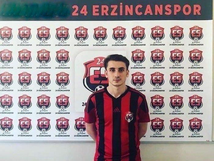 Antalyaspor genç futbolcunun peşinde