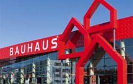 Bauhaus Antalya Cumartesi Pazar açık olacak