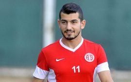 Emrah Başsan, Antalyaspor'a transfer sürecini anlattı