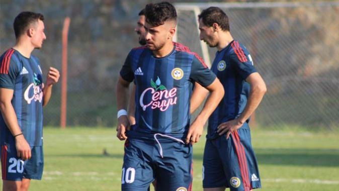Antalyaspor genç oyuncunun peşinde