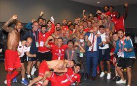 Antalyaspor 1000 puan için sahaya çıkıyor