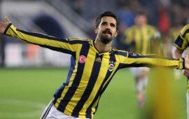 Antalyaspor'dan Alper Potuk hamlesi