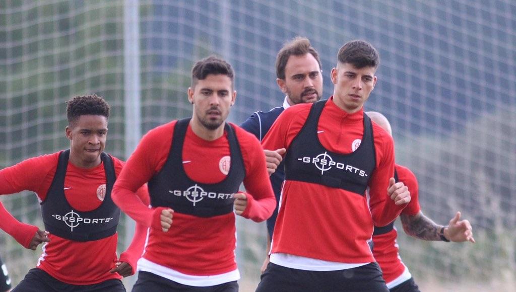 Koronavirüs en az Antalyaspor'u vurdu