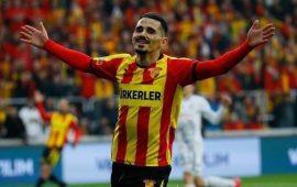 Serdar Gürler 3 yıllığına Antalyaspor'da