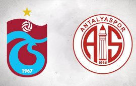 CANLI   Trabzonspor – FTA Antalyaspor