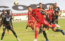 Tahkim Antalyaspor'un itirazını reddetti