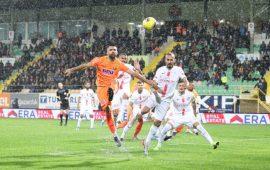 Alanyaspor, Antalyaspor sayesinde Avrupa'ya gidebilecek