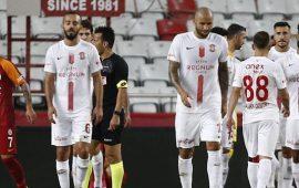 Antalyaspor kötü başladı, rekorlarla tamamladı