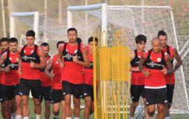 Antalyaspor kampa tam kadro gidecek