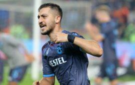 Antalyaspor'un transferdeki rakibi Sampdoria