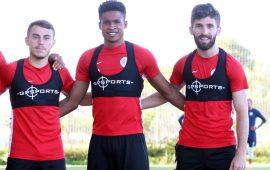 En değerli gençler listesinde Antalyaspor'dan 5 futbolcu!
