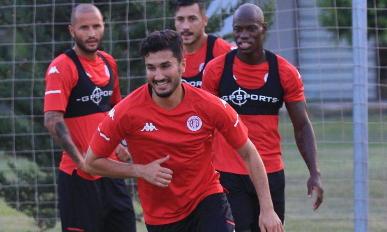 Nuri Şahin'den Antalyaspor yorumu