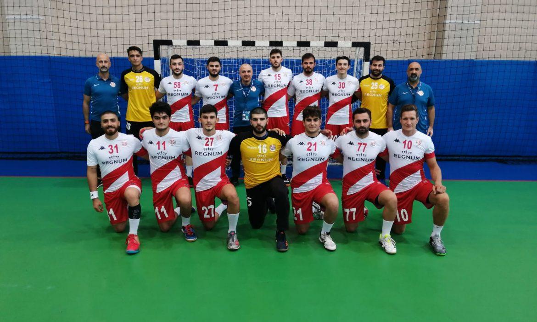 Antalyaspor 24 – 24 Köyceğiz Belediyespor