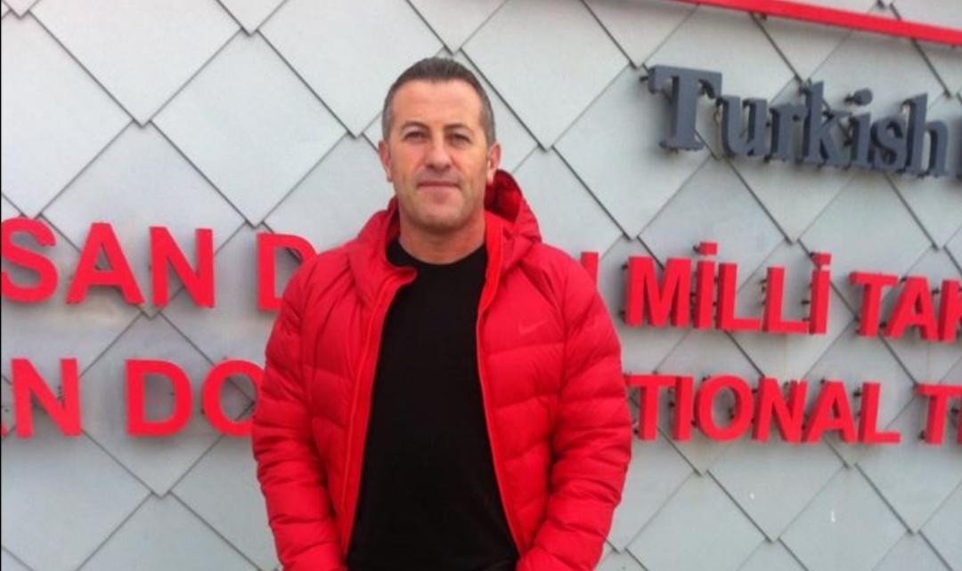 """""""Antalyaspor'dan futbolcu oynattım diye görevime son verildi"""""""