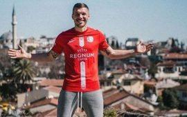 Lukas Podolski'nin talipleri artıyor