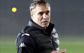 Ersun Yanal şimdiden Antalyaspor tarihine geçti