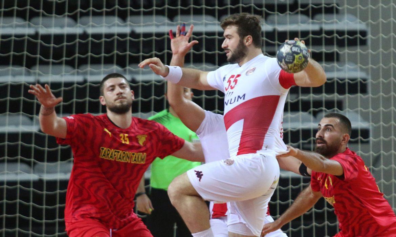 Antalyaspor 36 – 26 Göztepe
