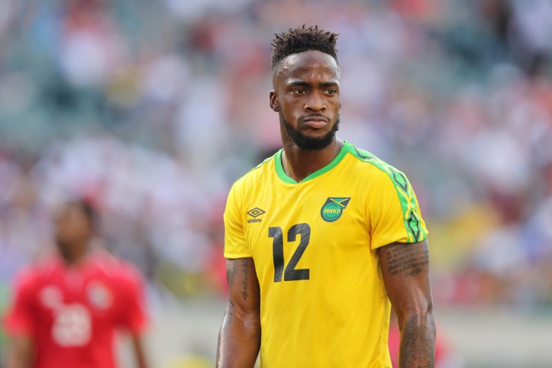 Antalyaspor, Jamaikalı golcünün peşinde
