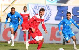 Büyükşehir Belediyespor Erzurumspor 2 – 2 FTA Antalyaspor