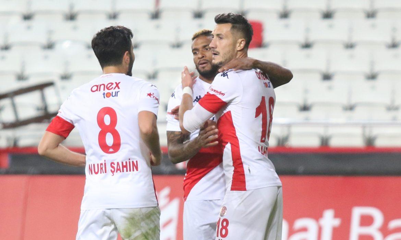 Jahovic Samsunspor'a mı gidiyor? Resmi açıklama…