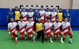 Antalyaspor 37 – 19 İstanbul Üniversitesi