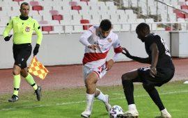 Gökdeniz Bayrakdar: Antalyaspor'a para kazandırmak istiyorum