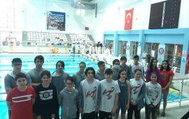 Antalyaspor'dan 66 madalya!