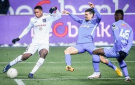 Mukairu'ya Premier Lig kancası