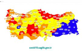 Antalya'da sokağa çıkma yasağı kalktı mı? Pandemi korona virüs kararları…