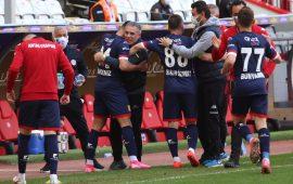 Antalyaspor'un gençleri damga vuracak!