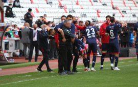Antalyaspor'un gençleri parlıyor