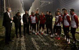 Antalyaspor'da futbol şubesine yoğun talep!