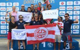 Antalyaspor Mersin'de sahne alacak