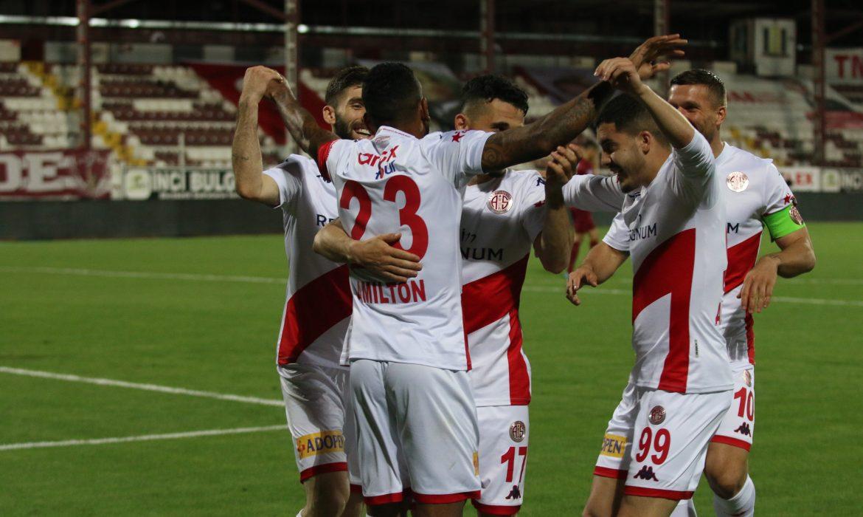 Ali Eren İyican: İyi oynadık
