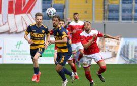 Ankaragücü 1 – 0 FTA Antalyaspor