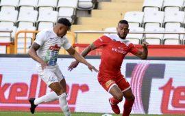 FTA Antalyaspor 2 – 3 Rizespor