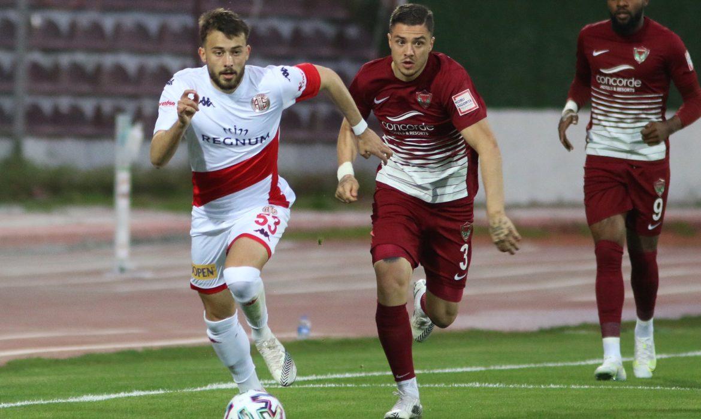 Hatayspor 3 – 2 FTA Antalyaspor