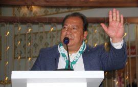 Serik Belediyespor Başkanı Ali Aksu hayatını kaybetti