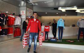 Antalyaspor'da Taraftardan Sorumlu Yönetici final organizasyonu paylaşımını sildi ardından yeni açıklamalar geldi