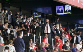 Kupa final maçında bilet dağılımı nasıldı ? Neler yaşandı