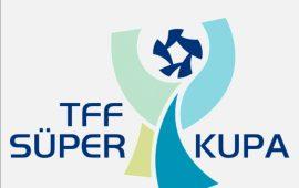 Antalyaspor Süper Kupa için mücadele edecek