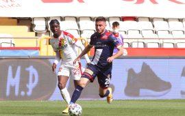 FTA Antalyaspor 2 – 3 Göztepe