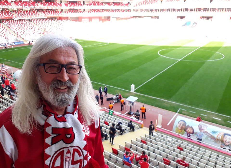Recep Güler: Kırgınım, maça gitmeyeceğim!