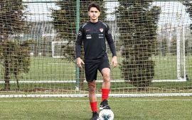 Antalyaspor'da transfer harekatı sürüyor
